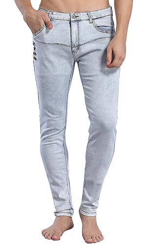 71BMVJWgzWL. UY500  - 5 Best Jeans for Skinny Legs