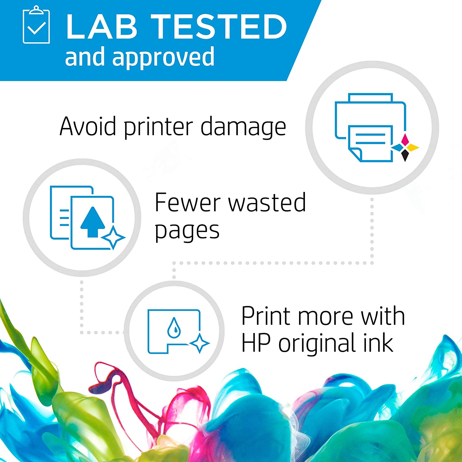 HP 61XL | Ink Cartridge | Black | CH563WN: Office Products