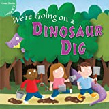 Carson Dellosa | We're Going on A Dinosaur Dig | Leveled Reader, 24pgs (Little Birdie Books)