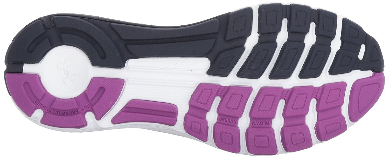 Under Armour Women's Speedform 10 Europa Running Shoe B01N2S9AJV 10 Speedform M US|Midnight Navy (400)/Purple Rave 0e50a8