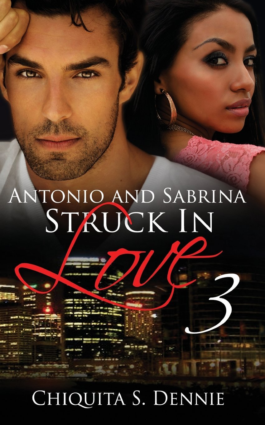 Antonio and Sabrina Struck In Love 3 PDF