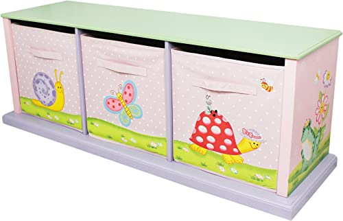 Fantasy Fields Kid Bookshelf