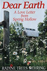 Dear Earth: A Love Letter from Spring Hollow Kindle Edition