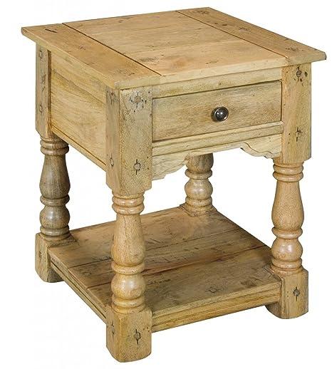 Muebles UNIQUECHIC - Granero Royale - rústico de Madera ...