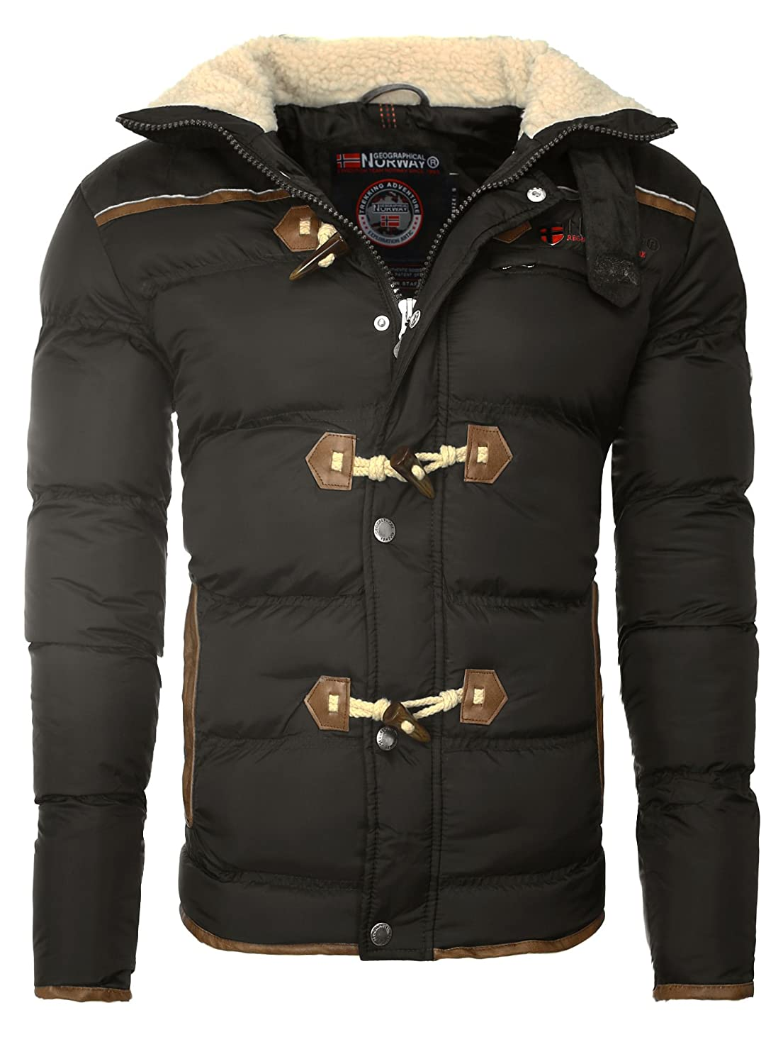 Geographical Norway para Hombre Chaqueta