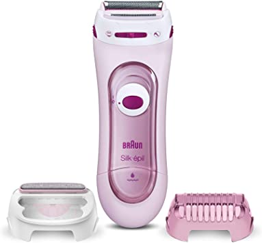 Braun 4210201192657 afeitadora eléctrica: Amazon.es: Salud y ...