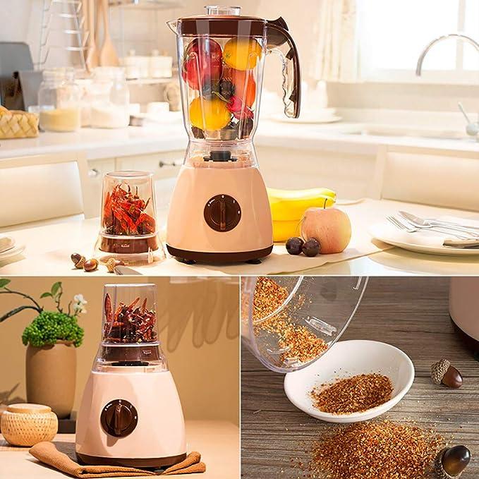 Exprimidor Multifuncional Exprimidor, Fruta Exprimidor, Máquina de cocción de Verduras, Batido doméstico Batidor de ...