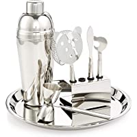 7-Piece Martha Stewart Collection Bar Tool Set