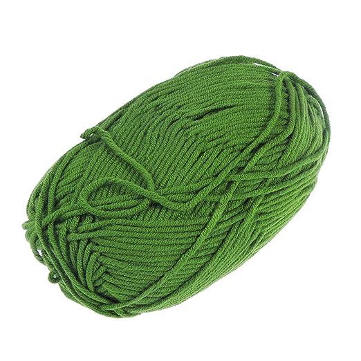 50 g de agujas de fieltro para tejer, lana suave, para gorros ...