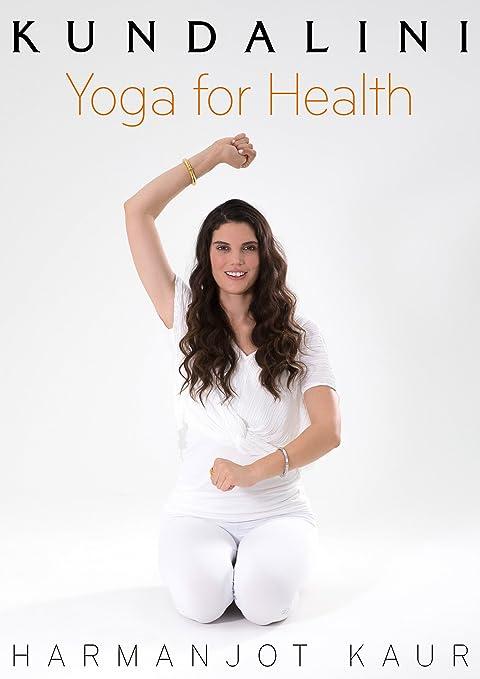 Amazon.com: Kundalini Yoga for Health & Happiness with ...