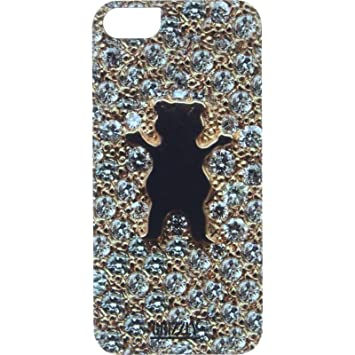 Grizzly Og Bear Iphone5s Case Gold Brs Amazonca Sports Outdoors