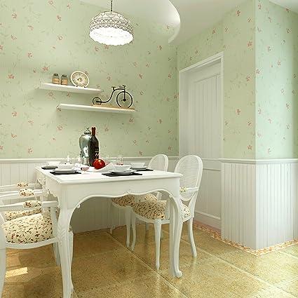 tappezzeria/Wallpaper di romantico soggiorno camera da letto/carta ...