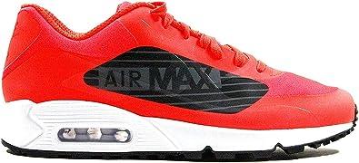 Amazon Com Air Max 90 Ns Gpx Aj7182 600 Red Black Size 7 Athletic