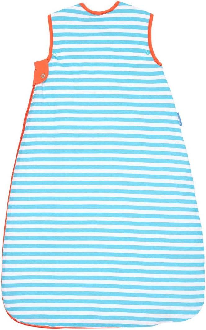 2.5 Tog Grobag Baby Sleep Bag The Gro Company Pocketful of Fins 0-6 Months