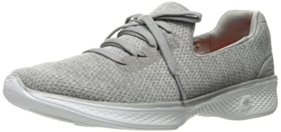 Skechers Performance Women's Go Walk 4 All Day Comfort Walking Shoe