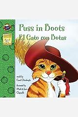 Puss in Boots | El Gato con Botas (Keepsake Stories, Bilingual) Kindle Edition