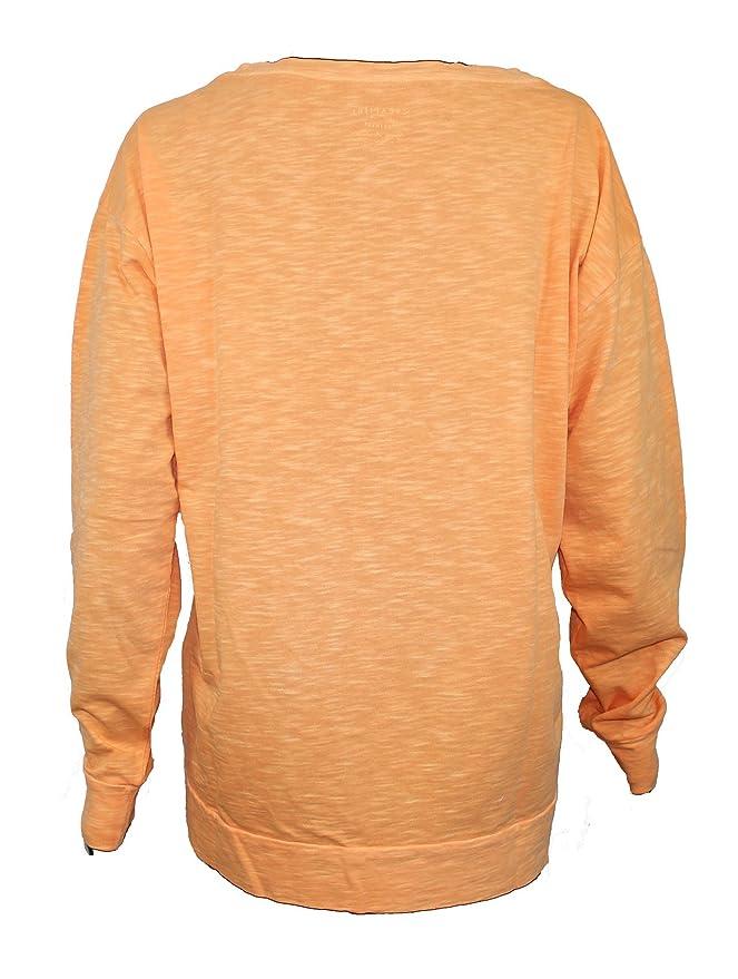 Napapijri Boxley Sweat FemmeVêtements Accessoires Shirt Et D29IEWH