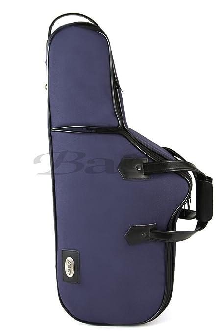 Amazon.com: ESTUCHE SAXOFON ALTO - Bags (30406) Confort con ...