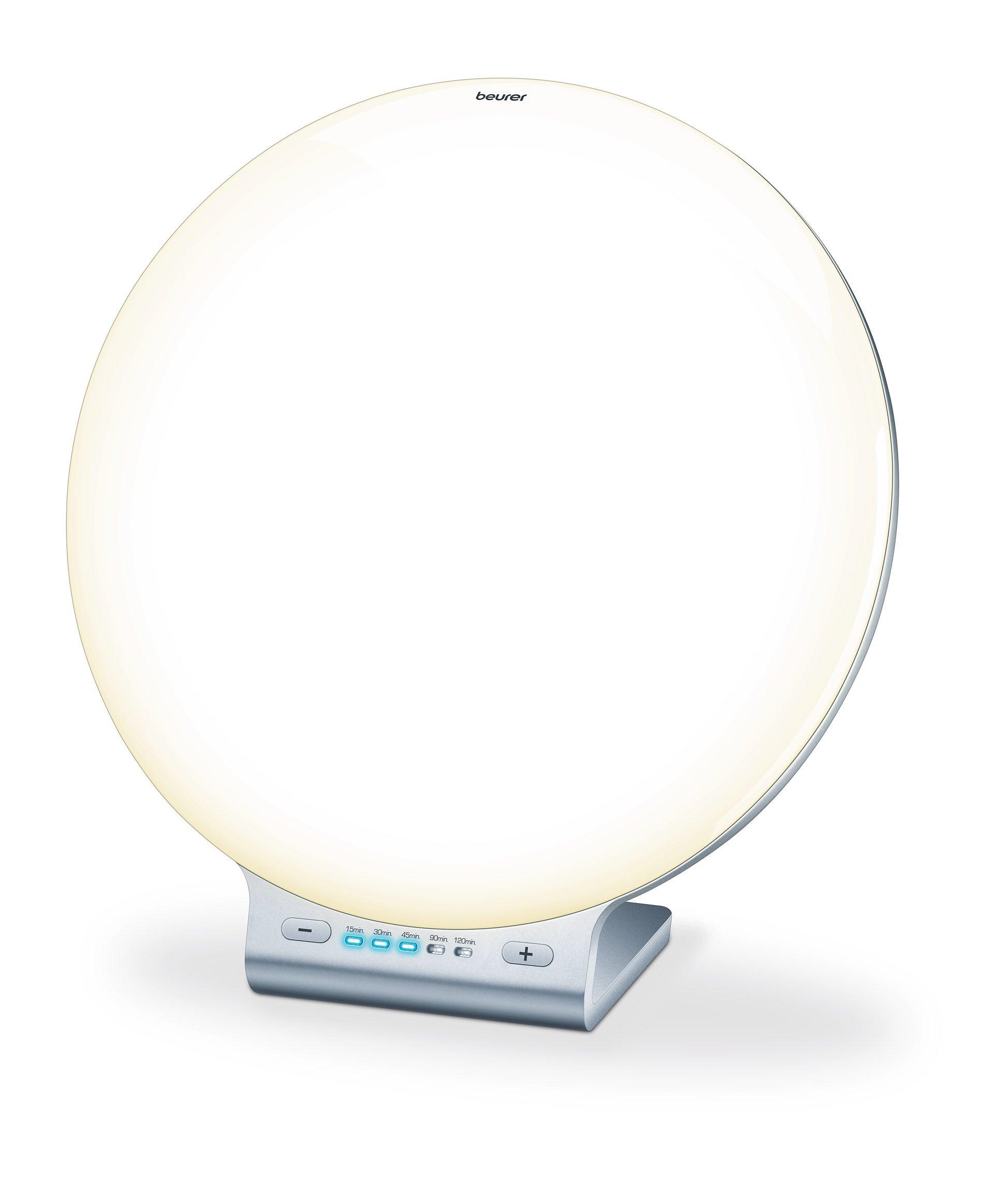 Beurer TL 70 Tageslichtlampe, Tageslichtsimulation zur Steigerung des Wohlbefindens an dunklen Tagen product image