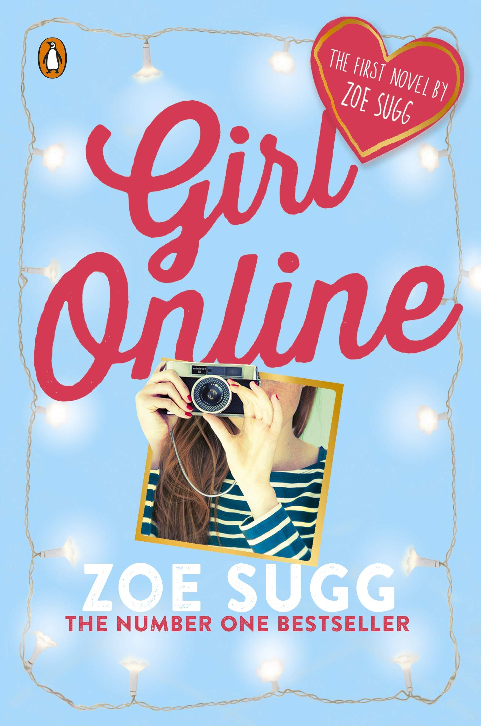 Buy Girl Online Book Online at Low Prices in India | Girl Online Reviews &  Ratings - Amazon.in
