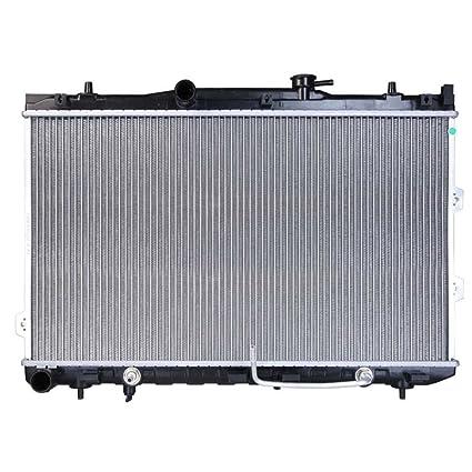 Prime Choice Auto Parts RK1106 Aluminium Radiador