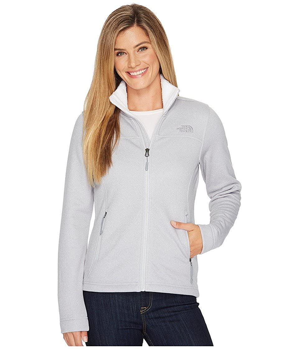 6b0260ca5 The North Face Womens Timber Full Zip