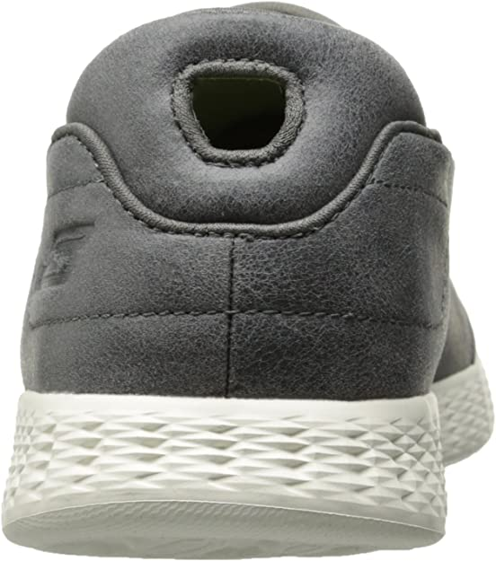 Skechers Herren On The go Glide Surpass Laufschuhe, Grau fXFpS