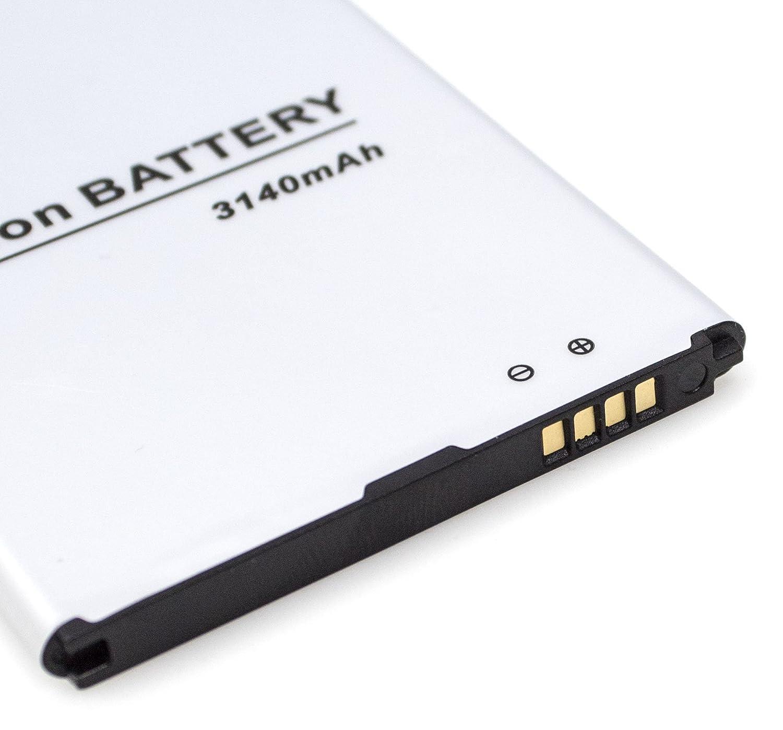 Amazon.com: Bastex Replacement Battery For LG G Vista 4G VS880 Verizon: Cell Phones & Accessories