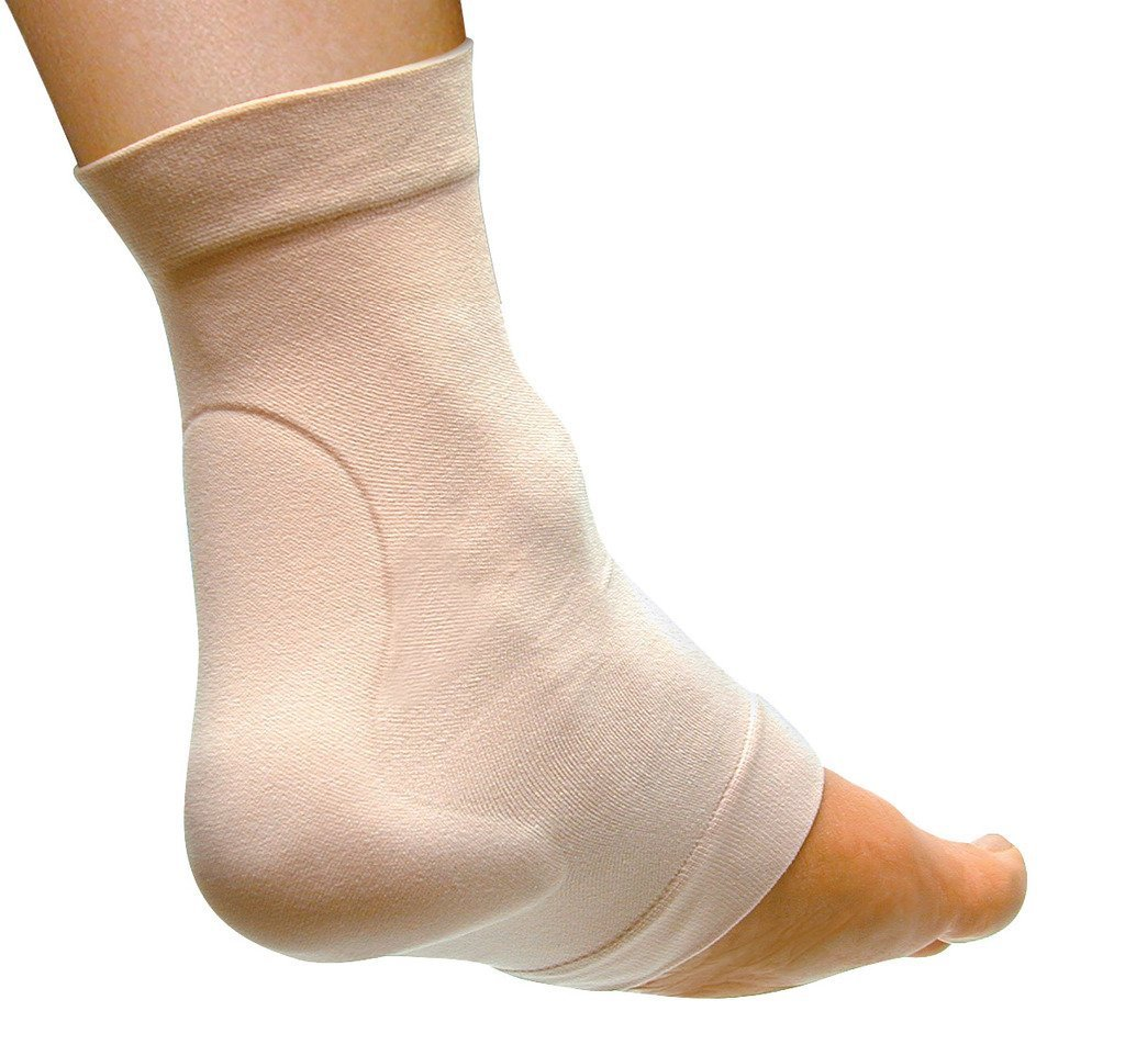PediFix Visco-gel Achilles Protection Sleeve, Large by Pedifix