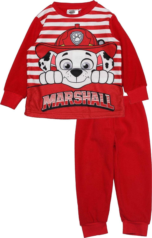 Bambine Bambini Novità Skye Chase Marshall Paw Patrol Dress Up Nickelodeon Pigiama
