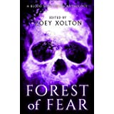Forest of Fear: A Mini Anthology of Halloween Horror Microfiction (Fright Night Fiction)