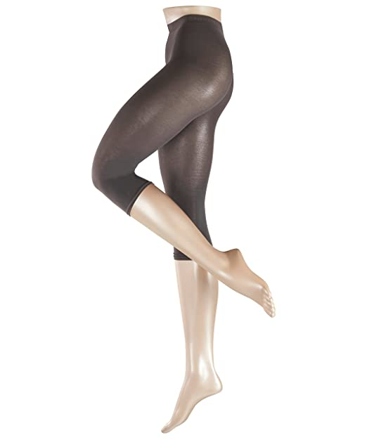 united kingdom picked up buy sale ESPRIT Women Cotton Capri leggings, 1 pair, UK size S (EU 36 ...