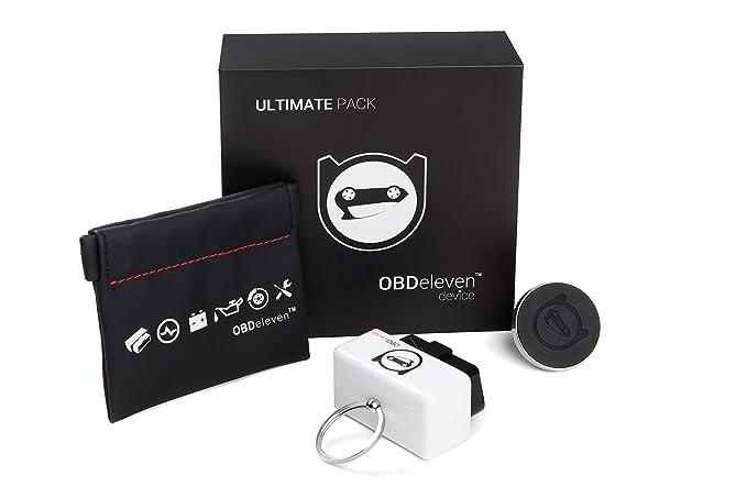 3 opinioni per OBDeleven PRO diagnostica per Audi, VW, Seat, Skoda con PRO Code Ultimate Pack
