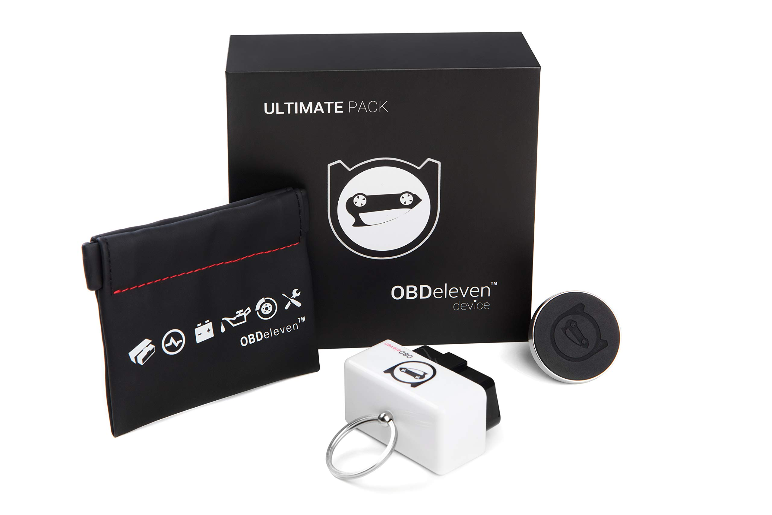 CHEAP OBDeleven Ultimate Edition by Voltas IT Diagnostic Tool for Audi, VW  for Android (PRO Code Included) - Reviews VIDEO - Special Discount Today