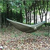 OneTigris Hammock Underquilt, Lightweight Packable Full Length Under Blanket for Camping Backpacking Backyard