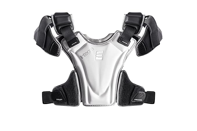 Epoch Lacrosse High-Performance Lacrosse Shoulder Pads – The Best Lacrosse Shoulder Pad for defense