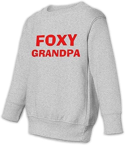 Foxy Grandpa Short-Sleeve Tshirt Baby Boys