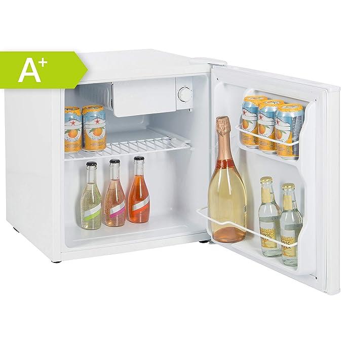 Ultratec Mini frigorífico WK1140 con congelador, Independiente, 42 ...