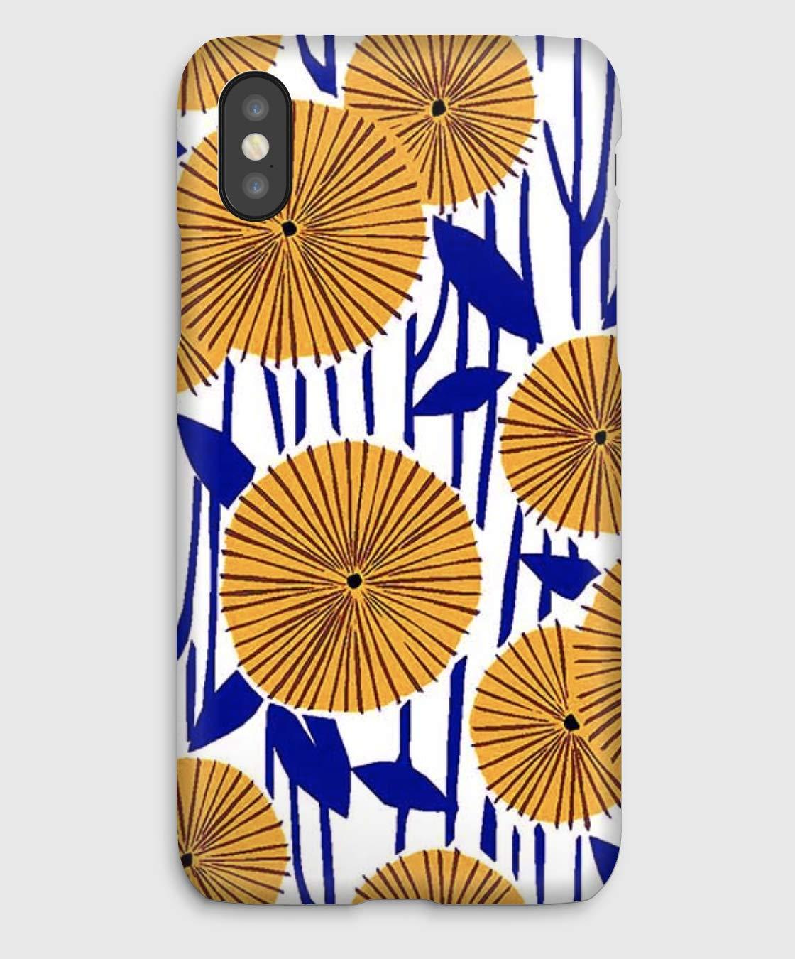 Fleur du soleil O, coque pour iPhone XS, XS Max, XR, X, 8, 8+, 7, 7+, 6S, 6, 6S+, 6+, 5C, 5, 5S, 5SE, 4S, 4,