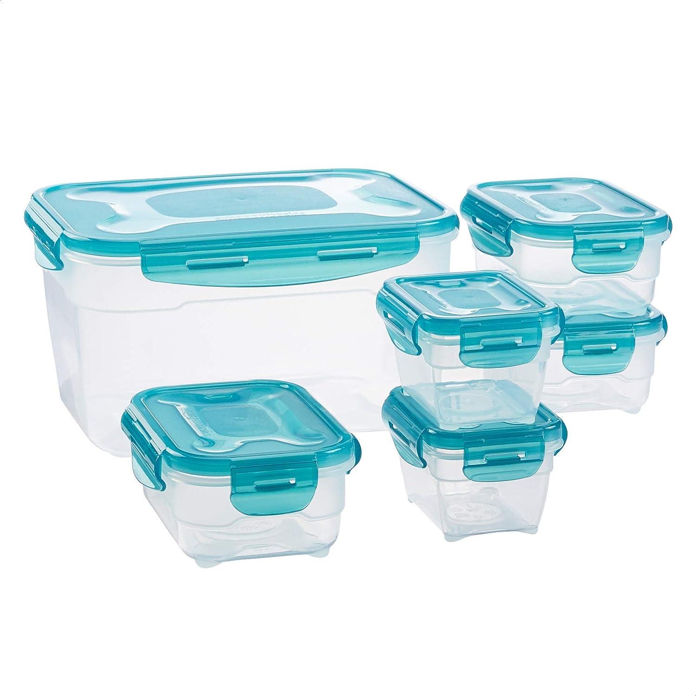 BPA Free - contenedor de alimentos Sin BPA