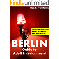 Berlin - Guide to Adult Entertainment