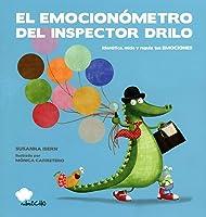 El Emocionómetro Del Inspector Drilo (versión