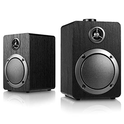 Amazon.com: USB-Powered PC Computer Speakers; Mica PB20 with ...