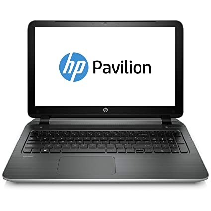 HP Pavilion 15 Flagship High Performance 15.6-Inch Laptop / Intel Core i7-4510U