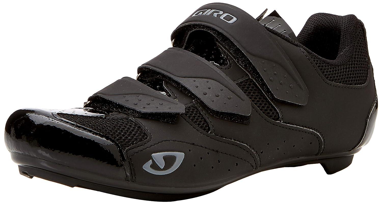 MultiCouleure (noir 000) Giro Techne Road, Chaussures de Vélo de Route Homme 48 EU