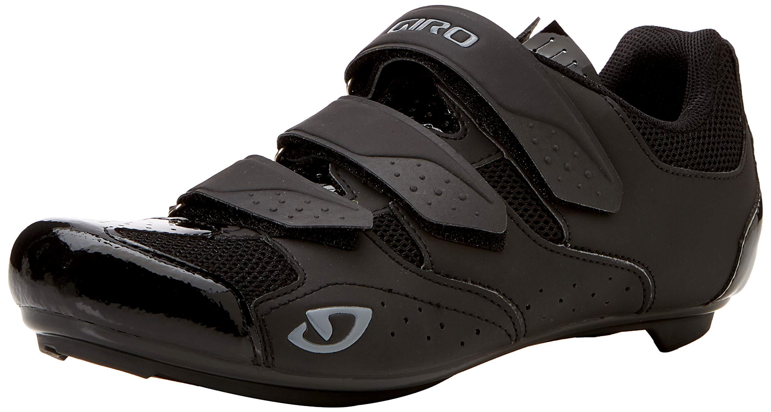 Giro Techne Cycling Shoes - Men's Black 40