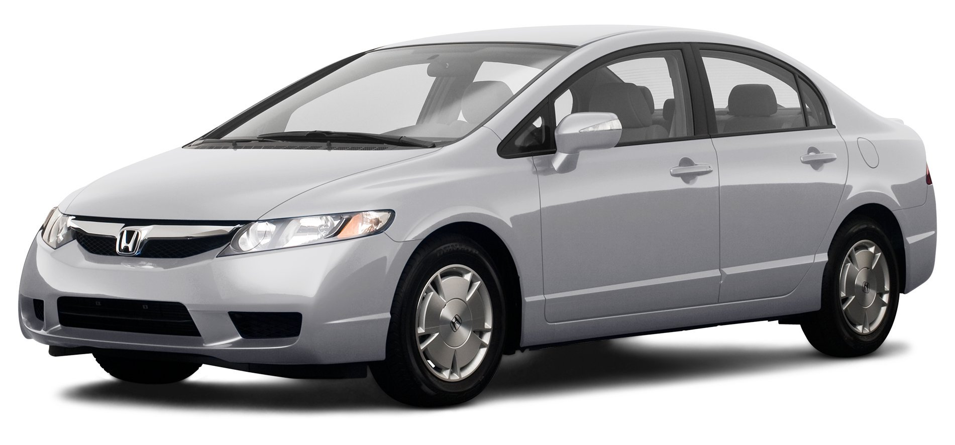 2009 Honda Civic, 4 Door Sedan ...