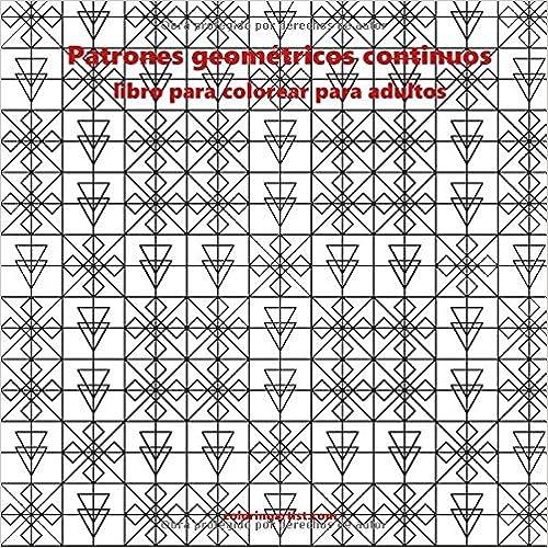 Ebook ebooks gratis descargar Patrones geométricos continuos libro ...