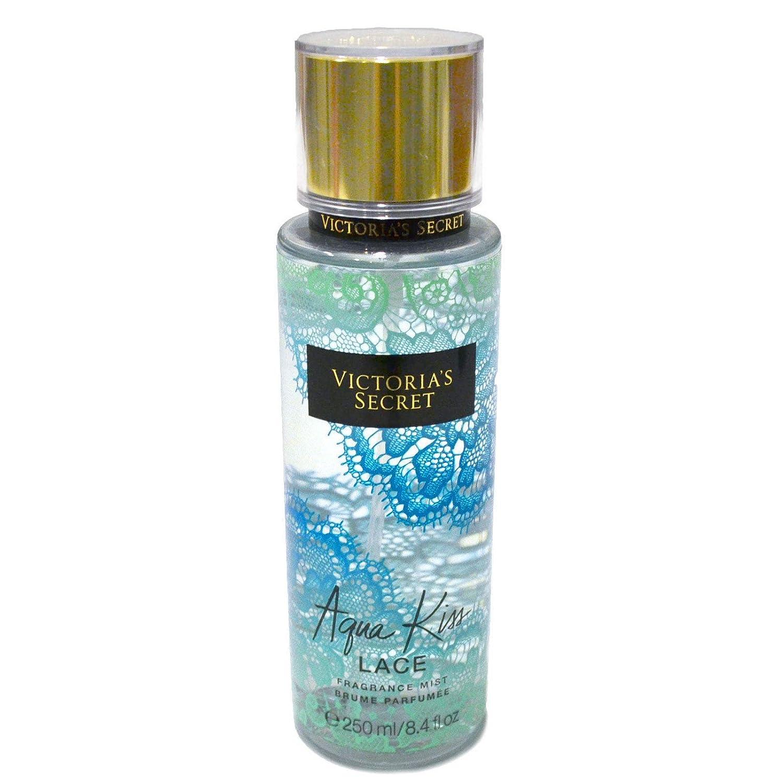 Victoria's Secret Aqua Kiss Lace Fragrance Mist