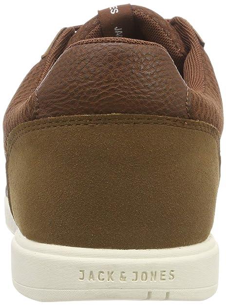 Amazon Nubuck Jfwolly shoes Blazer Noos Neri Jones Jackamp; Navy nmwN80yvO